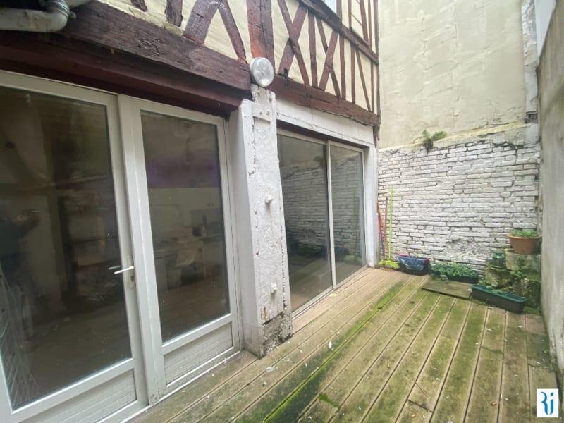 Sale apartment Rouen 109000€ - Picture 5