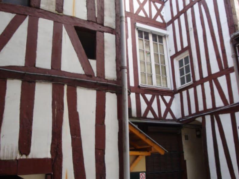 Sale apartment Rouen 109000€ - Picture 6