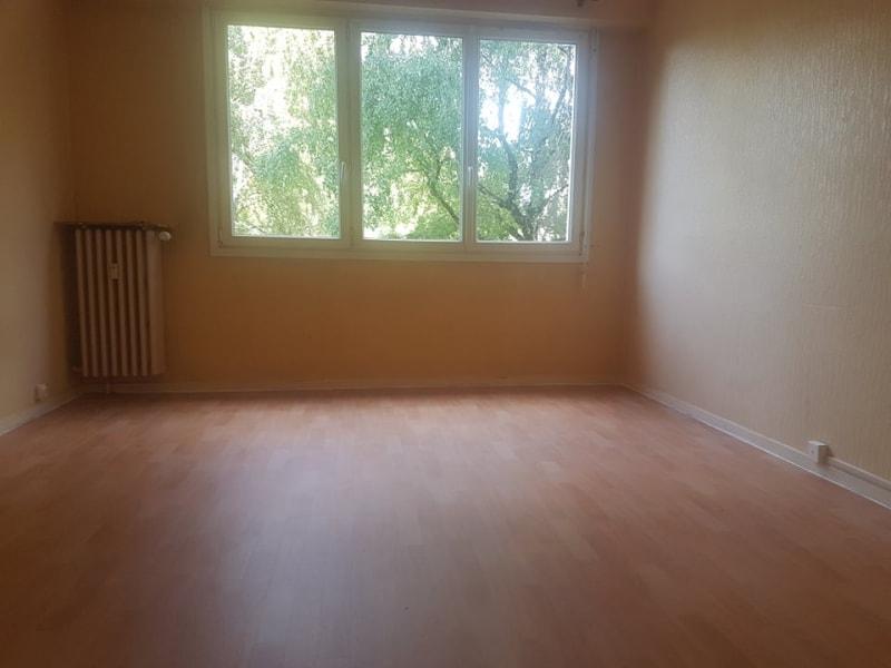 Sale apartment Niort 59300€ - Picture 1
