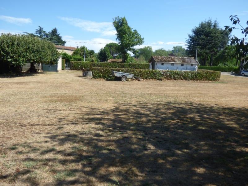 Vente terrain Pont de larn 55000€ - Photo 2