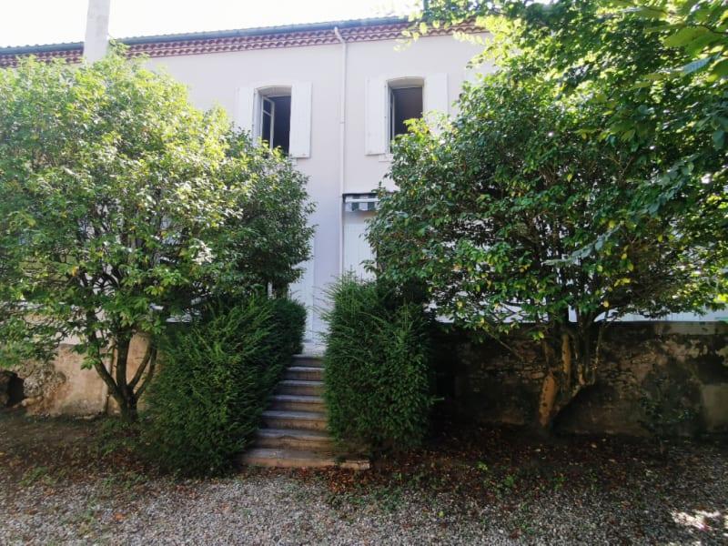 Vente appartement Mazamet 175000€ - Photo 1