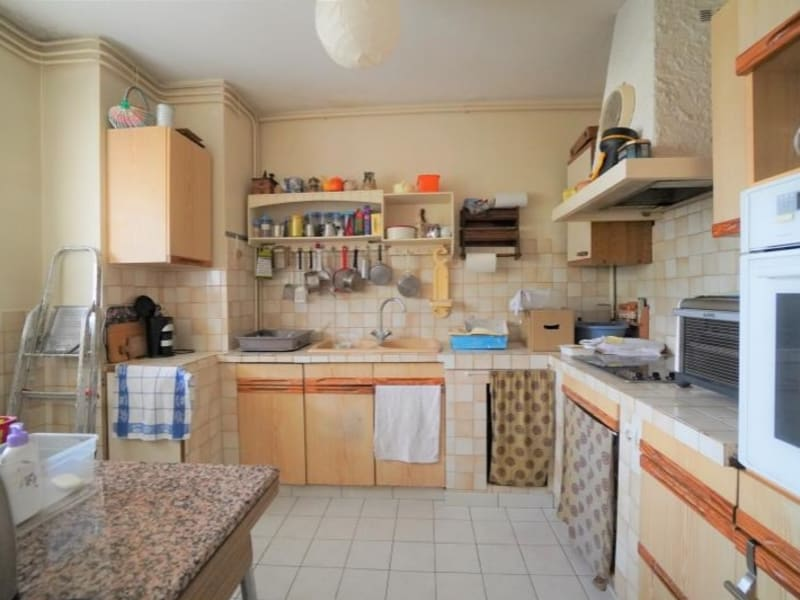 Sale apartment Le mans 97000€ - Picture 2