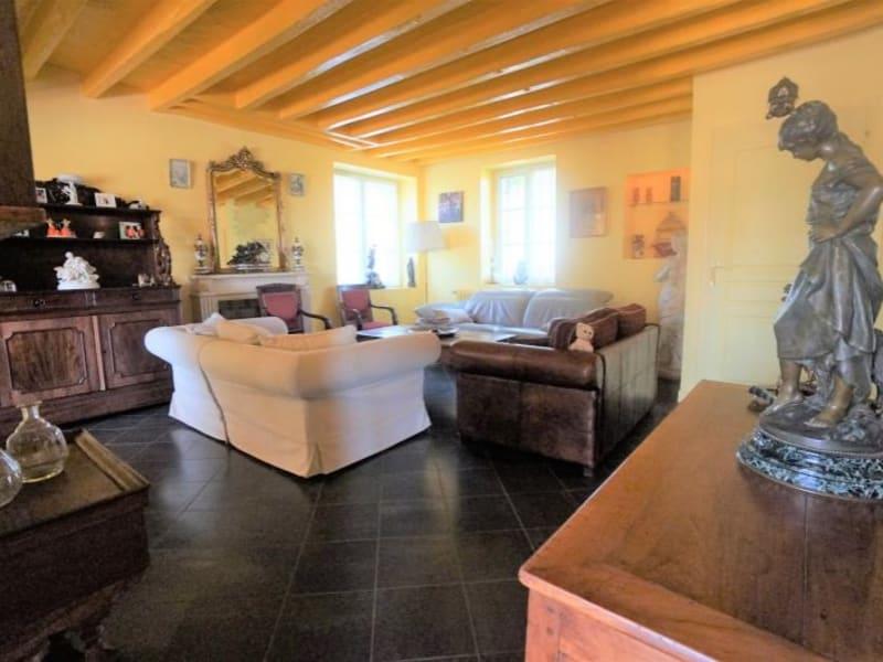 Verkauf haus Neuville sur sarthe 303000€ - Fotografie 1