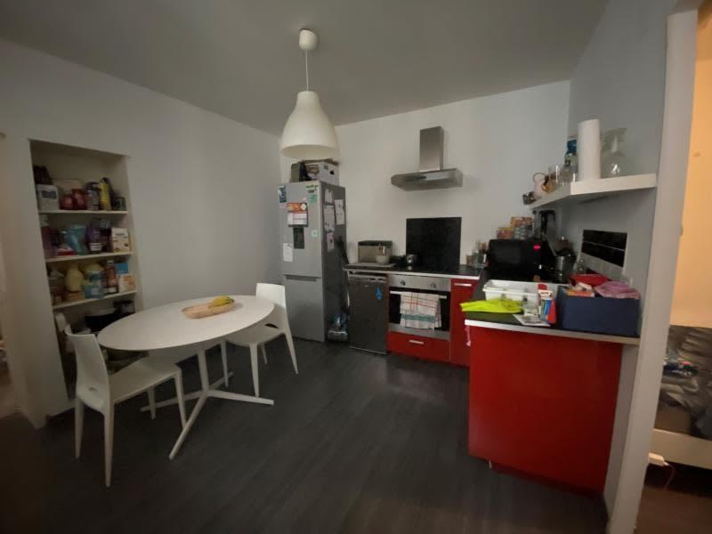 Vente appartement Metz 119000€ - Photo 2