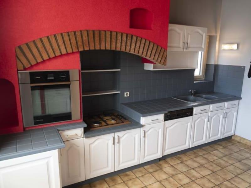 Rental apartment Montreal la cluse 899€ CC - Picture 2