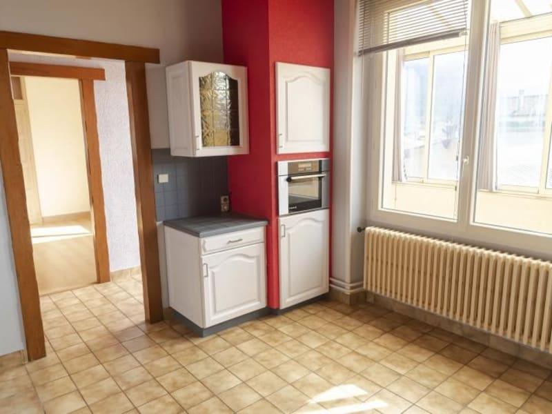 Rental apartment Montreal la cluse 899€ CC - Picture 3