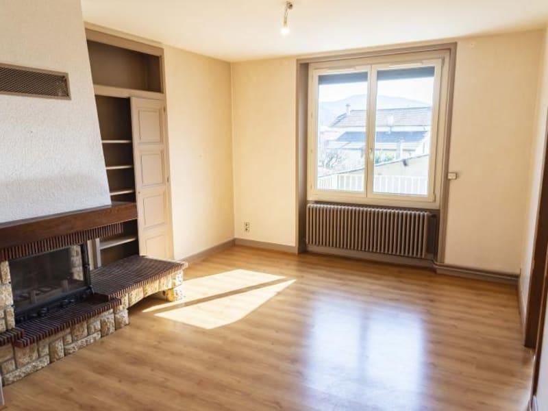 Rental apartment Montreal la cluse 899€ CC - Picture 4