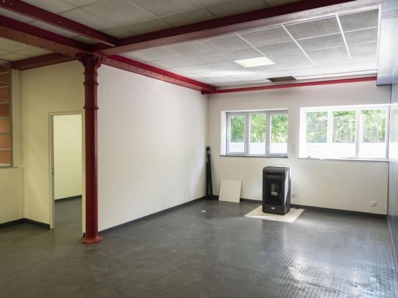 Rental apartment Nantua 690€ CC - Picture 1