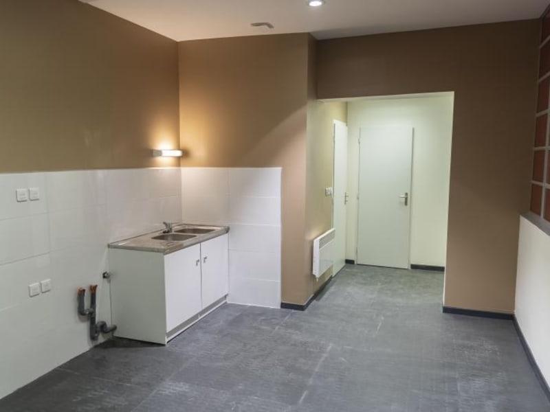 Rental apartment Nantua 690€ CC - Picture 4