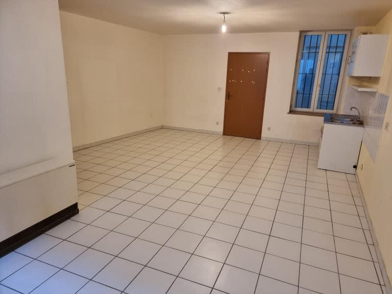 Rental apartment Nantua 402€ CC - Picture 3