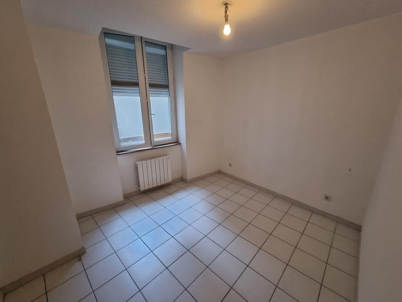 Rental apartment Nantua 402€ CC - Picture 5