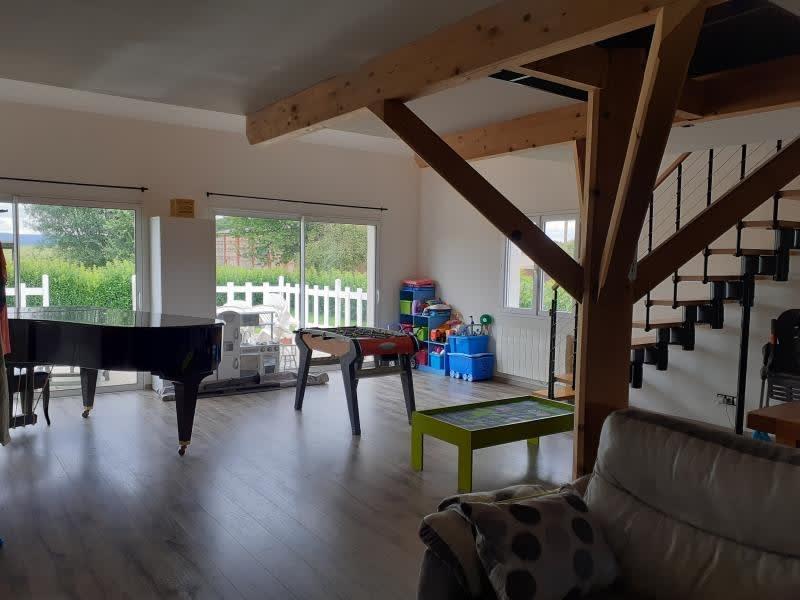 Vente maison / villa Sagy 279000€ - Photo 2
