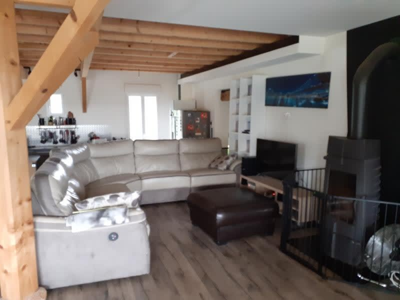 Vente maison / villa Sagy 279000€ - Photo 4