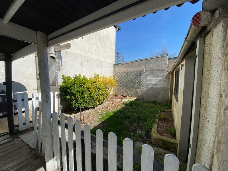 Vente maison / villa Lamorlaye 220000€ - Photo 1