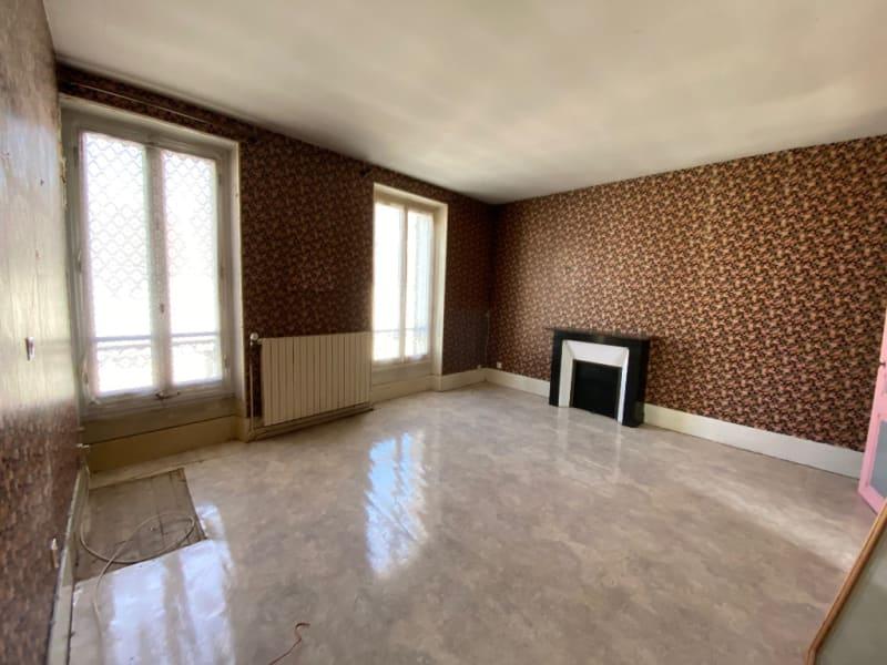 Vente maison / villa Lamorlaye 220000€ - Photo 5