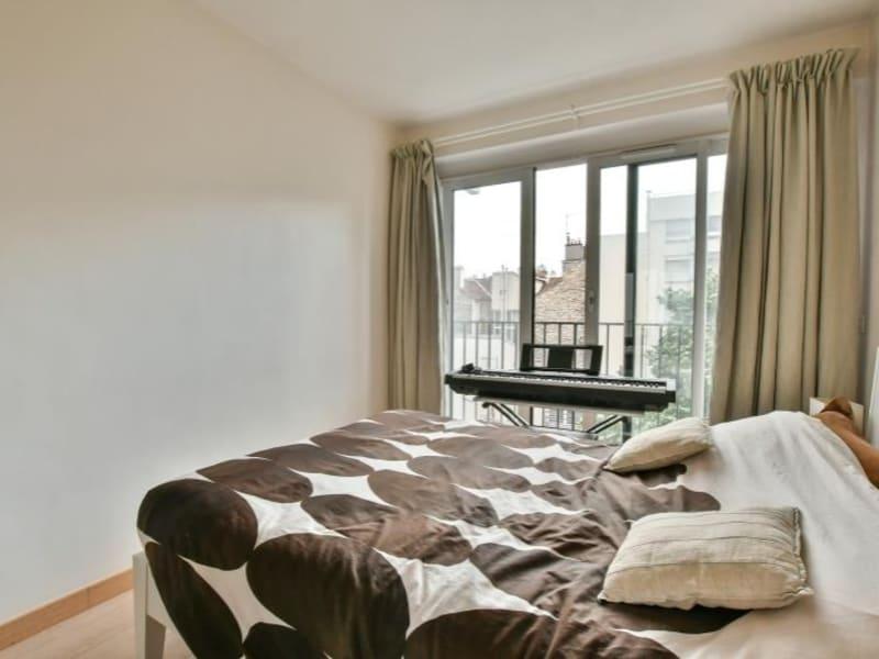 Sale apartment Paris 14ème 586500€ - Picture 4