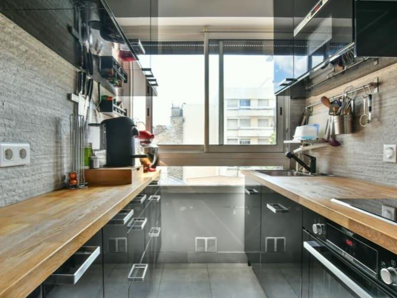 Sale apartment Paris 14ème 586500€ - Picture 6