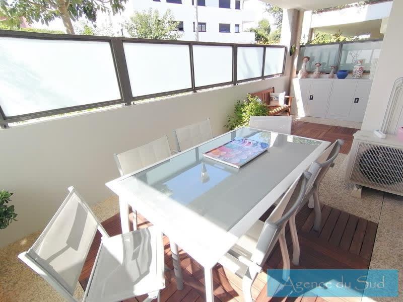 Vente appartement La ciotat 266000€ - Photo 8