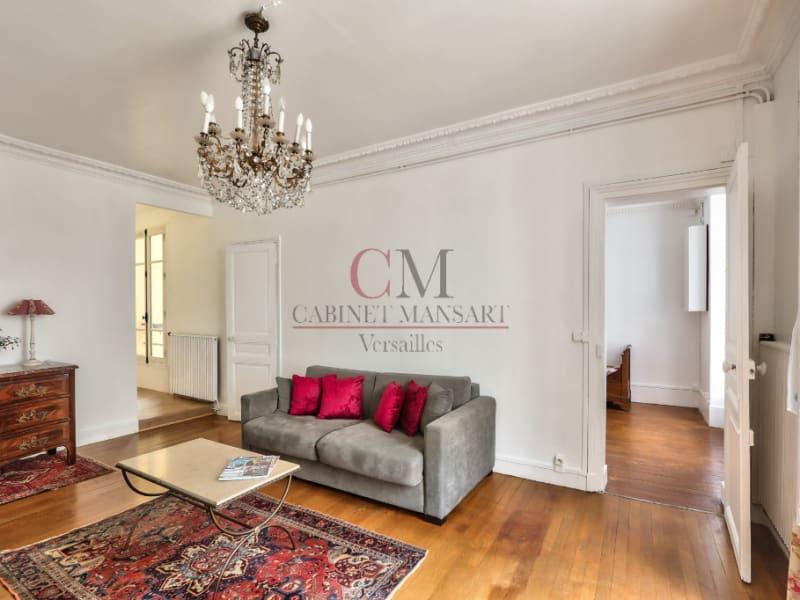 Sale apartment Versailles 639000€ - Picture 2