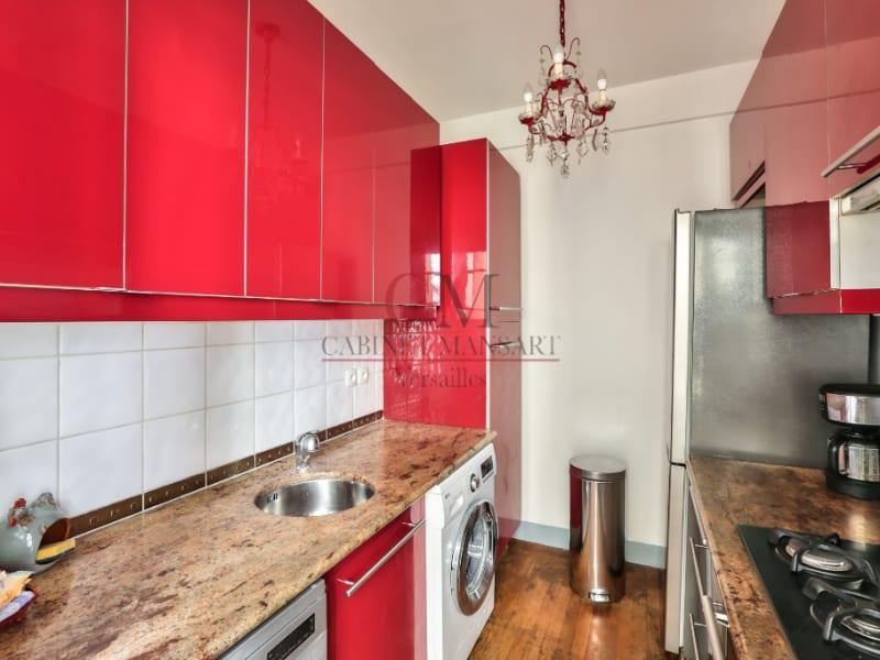 Sale apartment Versailles 639000€ - Picture 3