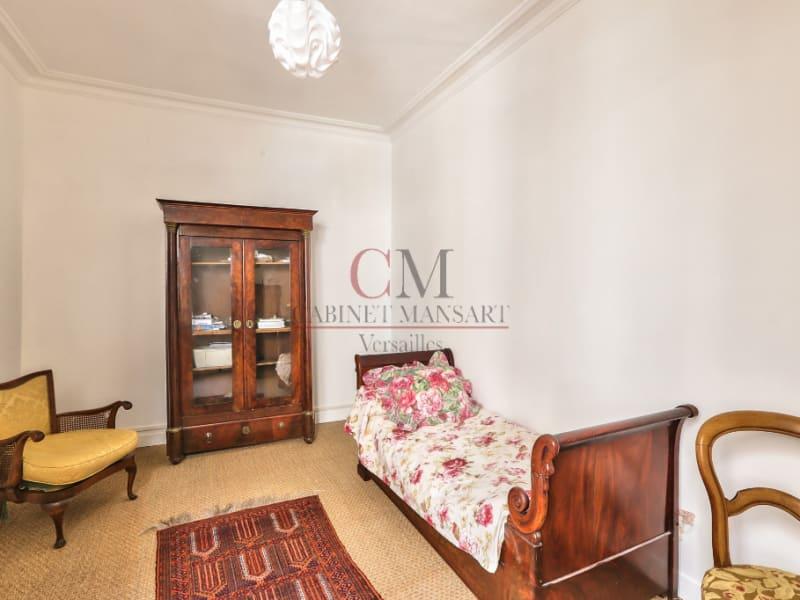Sale apartment Versailles 639000€ - Picture 4