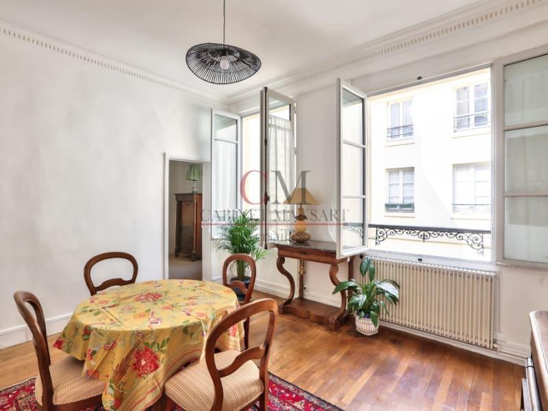 Sale apartment Versailles 639000€ - Picture 6