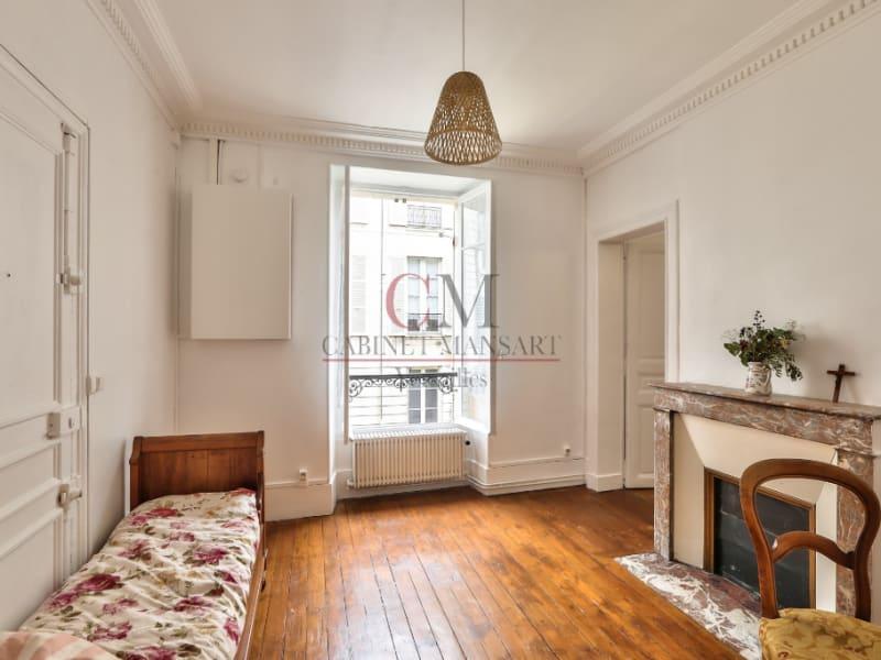 Sale apartment Versailles 639000€ - Picture 7
