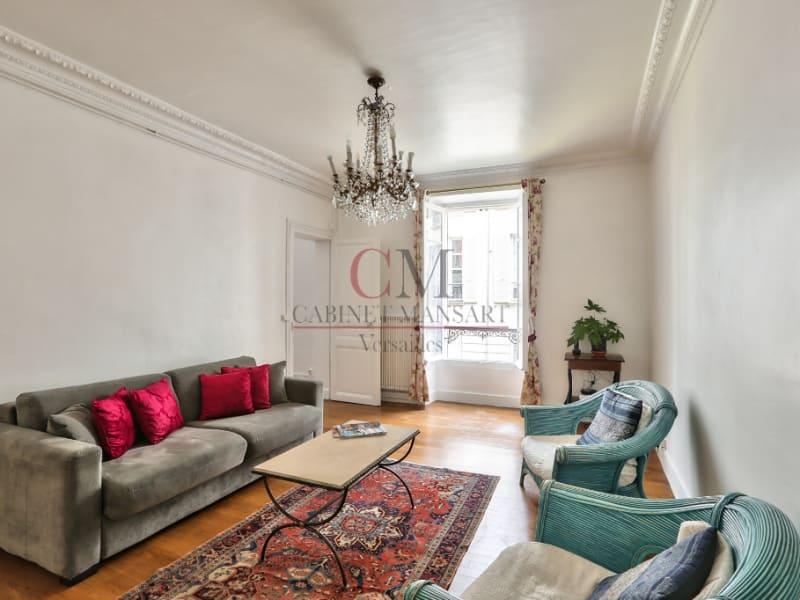Sale apartment Versailles 639000€ - Picture 9