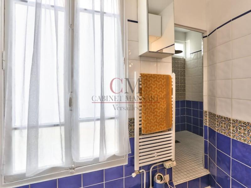 Sale apartment Versailles 639000€ - Picture 10