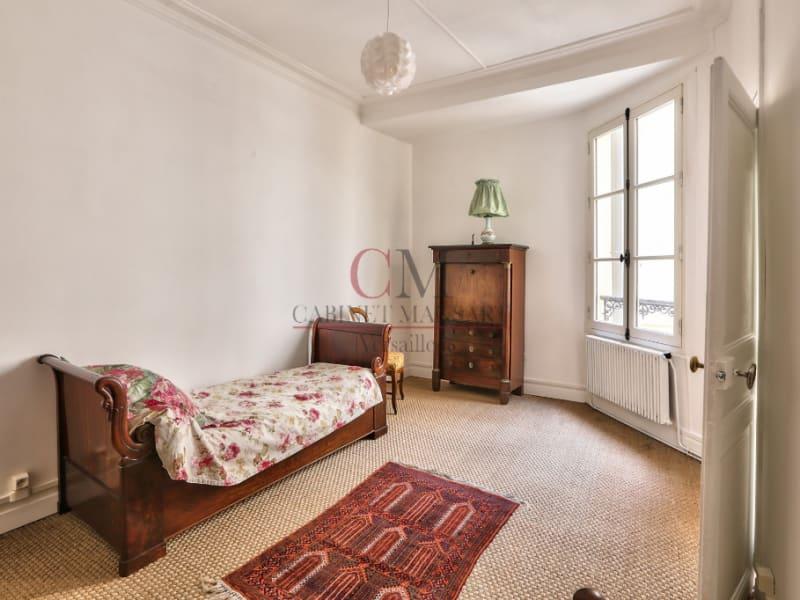 Sale apartment Versailles 639000€ - Picture 14