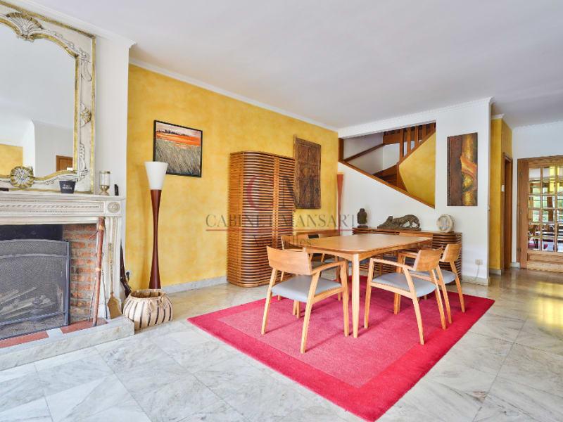 Verkauf haus Viroflay 1890000€ - Fotografie 2