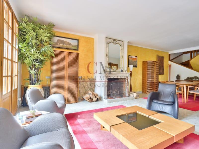 Verkauf haus Viroflay 1890000€ - Fotografie 13