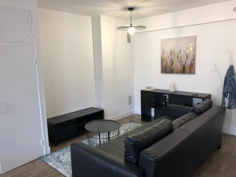 Appartement Nantes - 2 pièce(s) - 44.68 m2