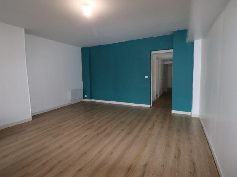 Vente appartement Chateauneuf en thymerais 106000€ - Photo 1