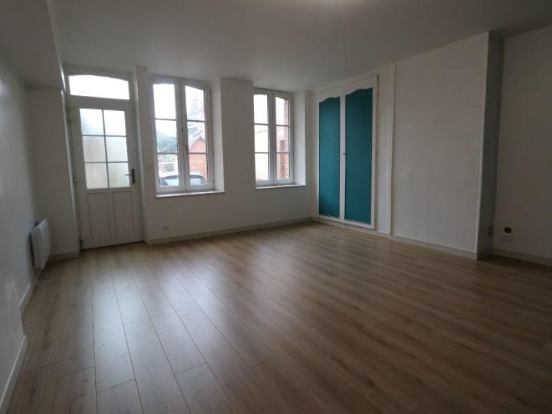 Vente appartement Chateauneuf en thymerais 106000€ - Photo 2