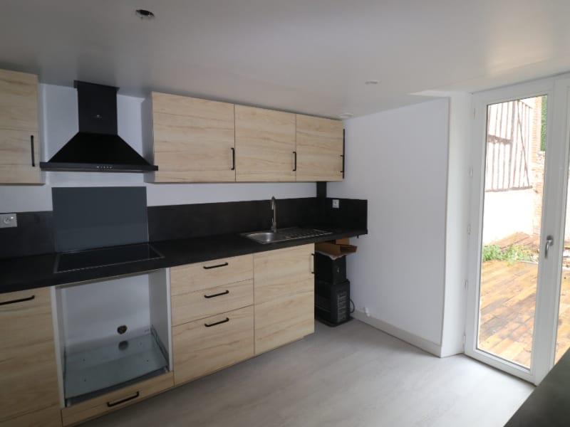Vente appartement Chateauneuf en thymerais 106000€ - Photo 3