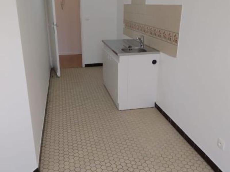 Location appartement Le pre saint gervais 1095€ CC - Photo 4
