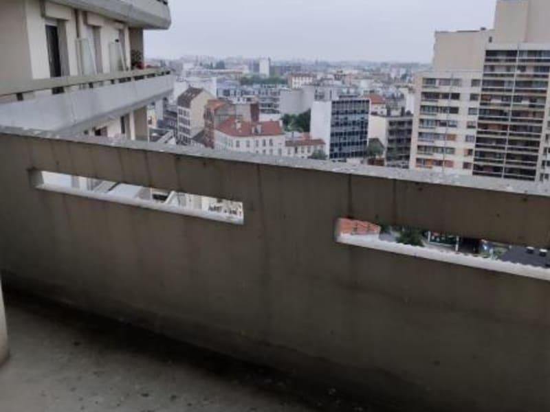 Location appartement Le pre saint gervais 1095€ CC - Photo 7