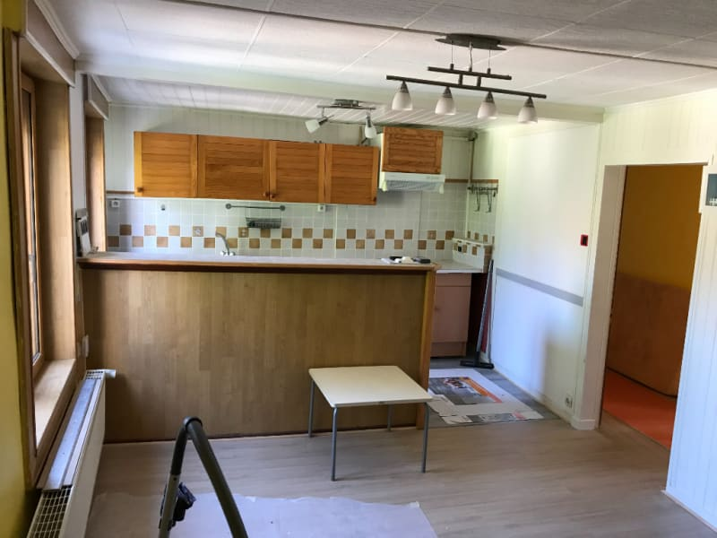 Location appartement Saint omer 543€ CC - Photo 2