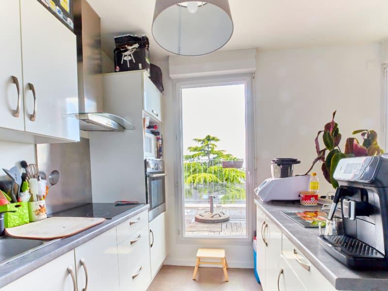 Venta  apartamento Nantes 175000€ - Fotografía 4