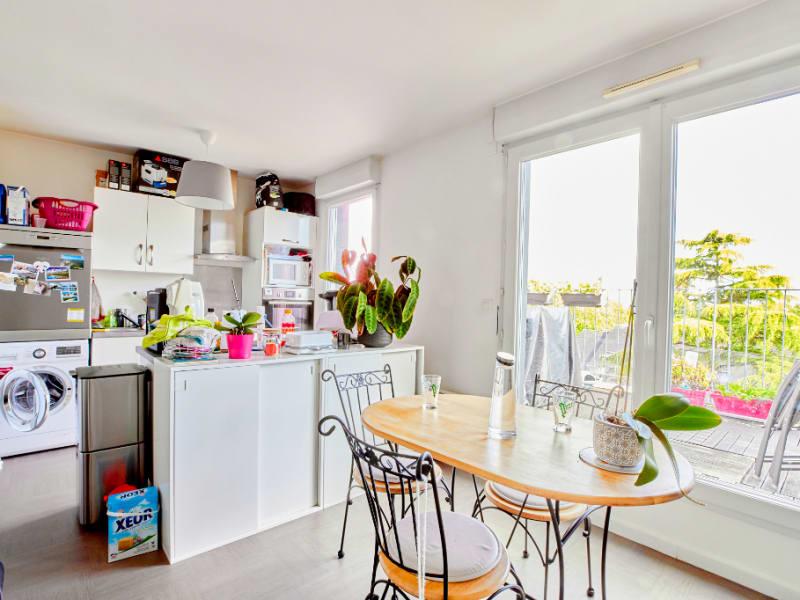 Venta  apartamento Nantes 175000€ - Fotografía 7
