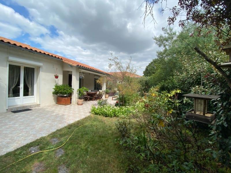 Vente maison / villa Les mathes 615000€ - Photo 1
