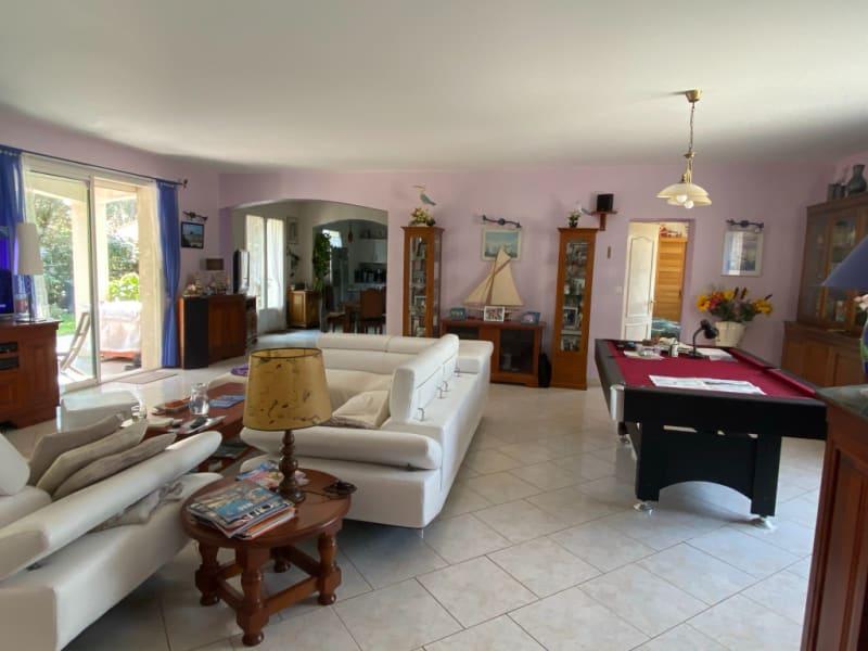 Vente maison / villa Les mathes 615000€ - Photo 3