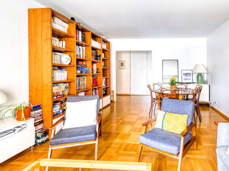 Vente appartement Vanves 740000€ - Photo 3
