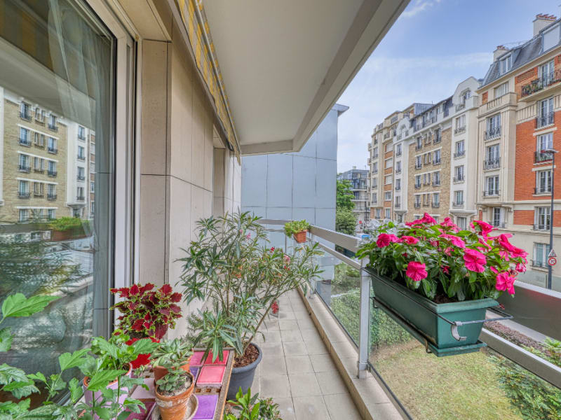Vente appartement Vanves 740000€ - Photo 4