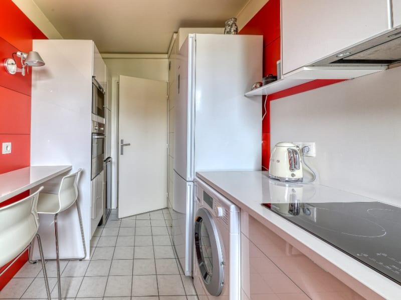 Vente appartement Vanves 740000€ - Photo 6