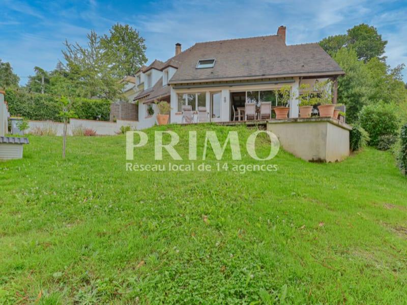 Vente maison / villa Verrieres le buisson 927800€ - Photo 1
