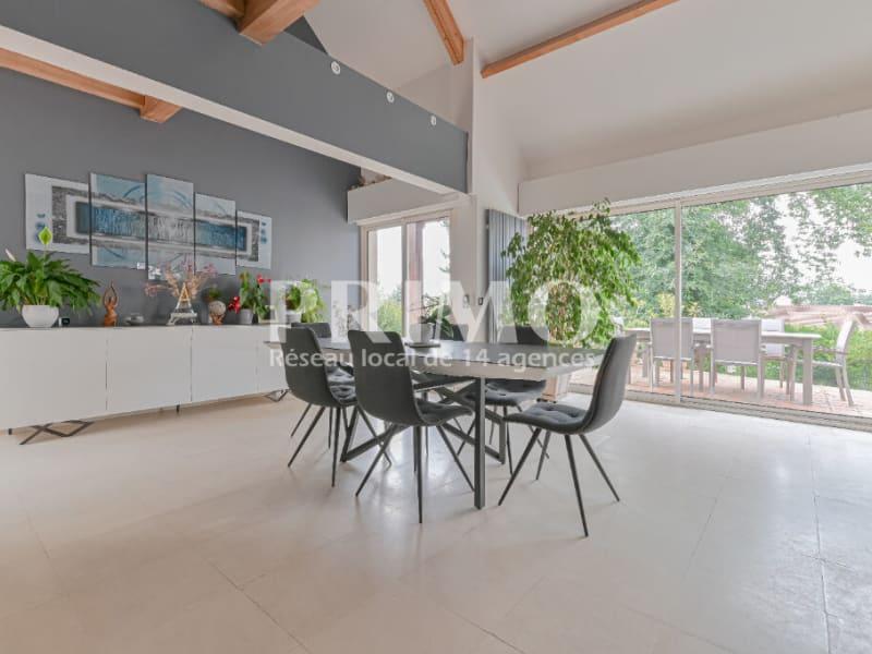 Vente maison / villa Verrieres le buisson 927800€ - Photo 2