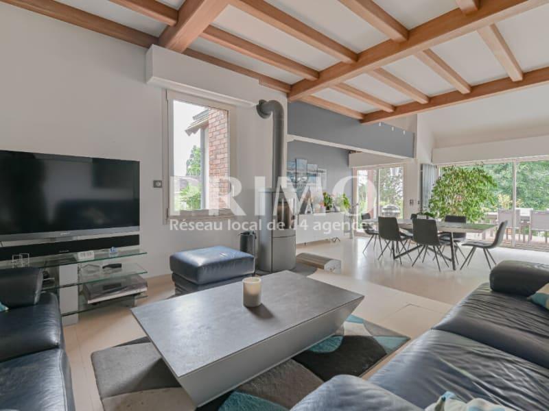 Vente maison / villa Verrieres le buisson 927800€ - Photo 3