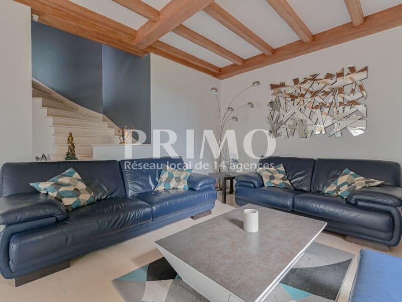 Vente maison / villa Verrieres le buisson 927800€ - Photo 5